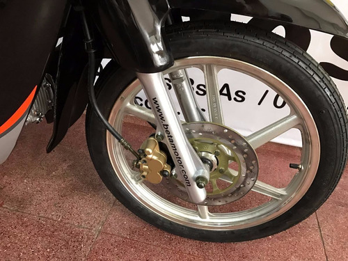 beta 110 scooter motos