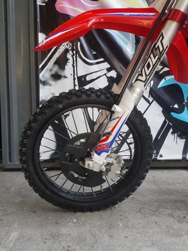 beta 125 mini cross big wheel