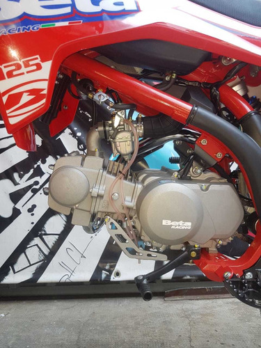 beta 125 rr 0km 2020 mini cross big wheel 22/02
