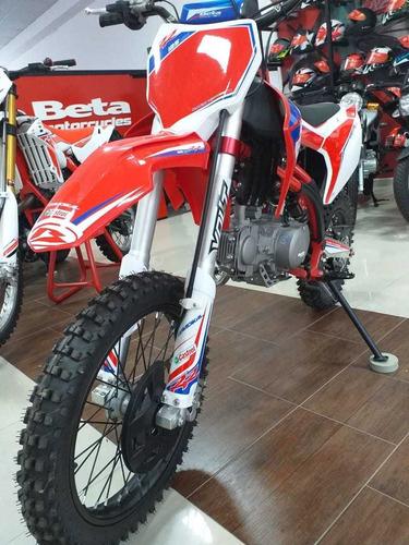 beta 125 rr big wheel 4t