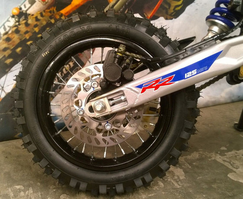 beta 125 rr mini 0 km enduro motocross mx sx kids dompa