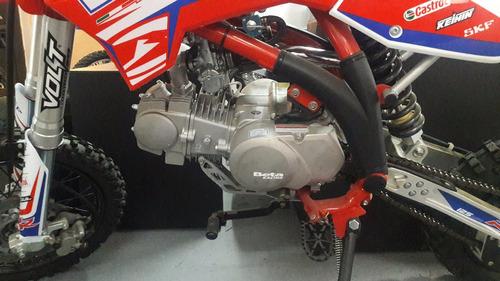 beta 125 rr okm enduro motocross