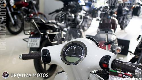 beta 150 moto scooter