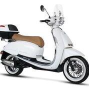 beta 150 scooter