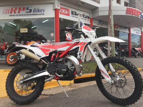 beta 300 2t xtrainer, 2018 no ktm rr kxf wr rps bikes