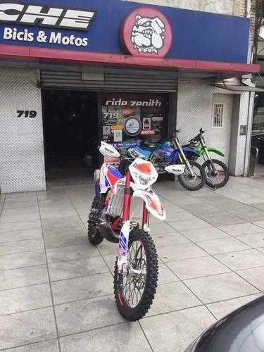 beta 300 rr 2t racing
