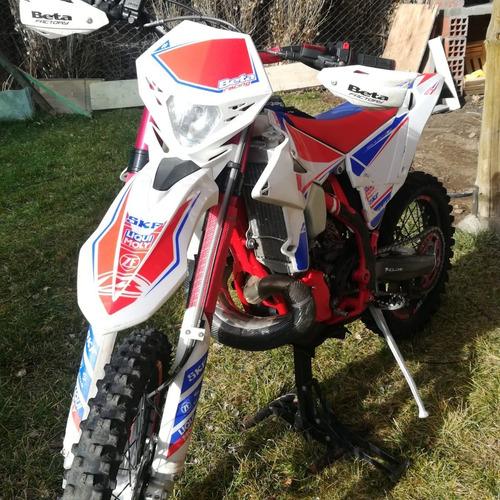 beta 300 rr racing