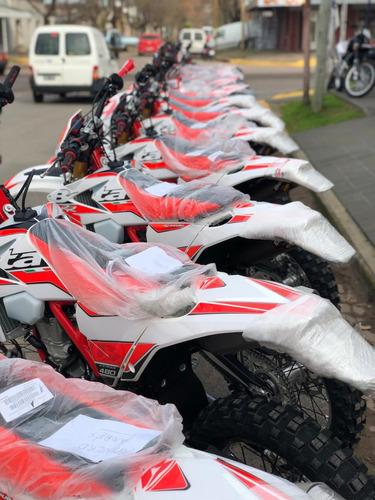 beta 300 rr stdr rps bikes saladillo y roque perez