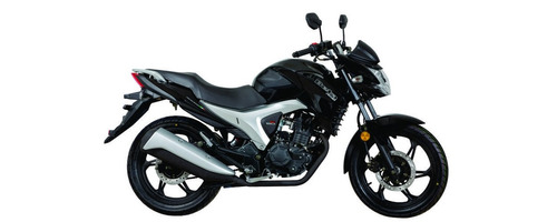 beta akvo 150cc negra 0km 2017- mototeam san miguel