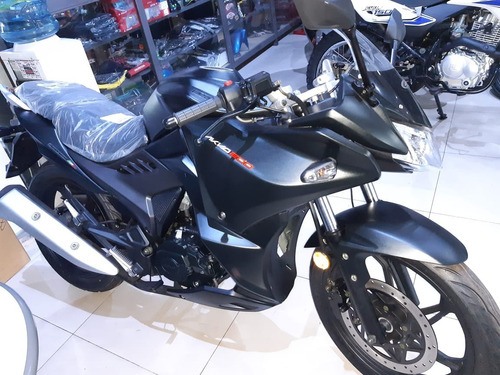 beta akvo 200 0km - motos m r