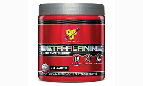beta alanina bsn 75 doses impt usa + envio já + frete grátis