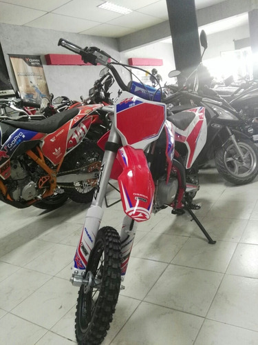 beta beta rr125 minicross