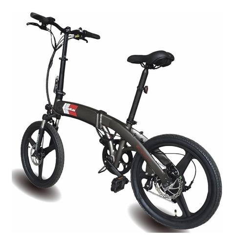 beta bicileta smart electrica  999 motos