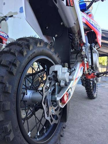 beta big wheel rr 125 mini racing