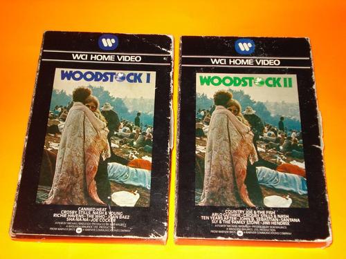 beta box set  woodstock vol 2 importado warner rock clasico