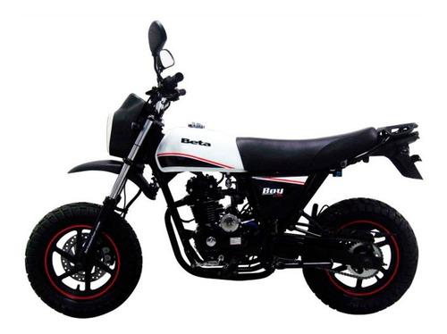 beta boy 100 moto 0km urquiza motos