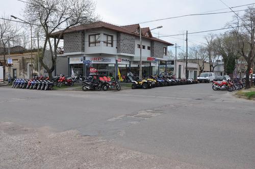 beta boy 100cc o km - rps bikes srl saladillo y roque perez