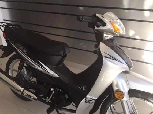 beta bs 110 new 2018 0km 999 motos quilmes