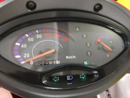 beta bs 110 new nueva 0km 0 km 2017 entrega inmediata!