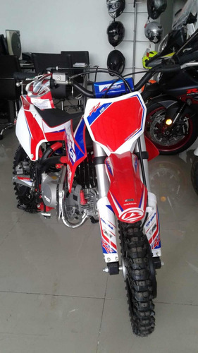 beta cross moto