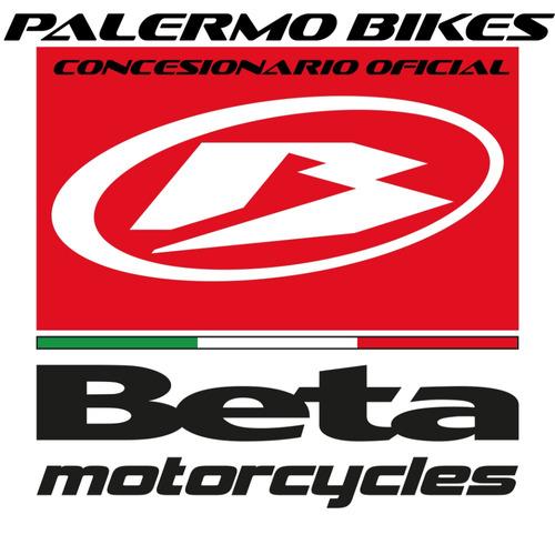 beta enduro 300 rr 2017 2t entrega inmediata palermo bikes