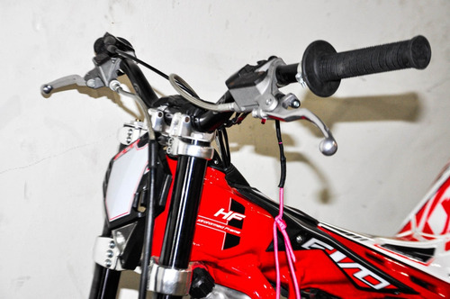beta evo 250 2t trial bike sherco 2013 enduro única en arg