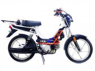 beta four 90 cc ciclomotor delivery solo en motovega