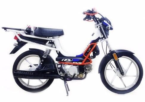 beta four 90 ciclomotor delivery.entrega inmediata!!