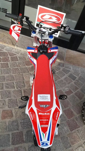 beta kinder 4t 50cc 0km 2018 999 motos