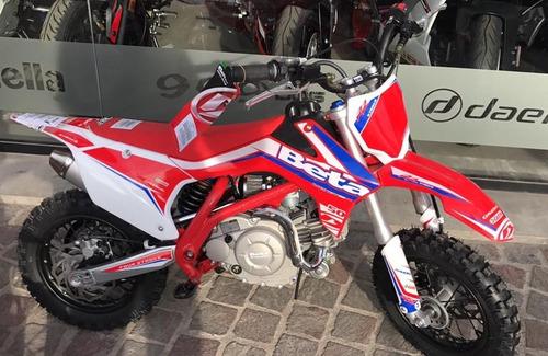 beta kinder 4t 50cc 0km 2018 999 motos moto chicos