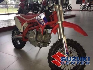 beta kinder 50 minimotocross consultar contado