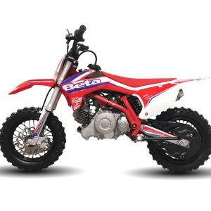 beta kinder 50 rr racing cross enduro 4t pit bike eccomotor