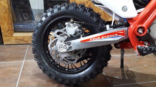 beta kinder 50cc rr 4t enduro marelli sports