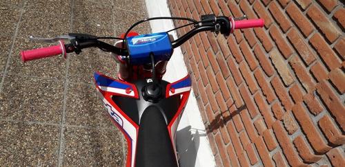 beta mini 125 racing