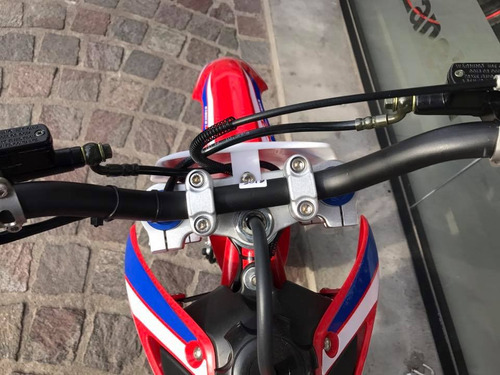 beta mini 50 kinder 4t 0km sin cambios minimoto niños grf