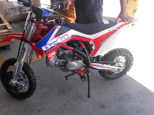 beta mini rr 125 factory racing  en suzuki center