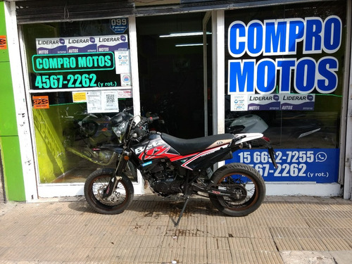 beta motard 2.0 - anticipo - $31200 alfamotos 1127622372