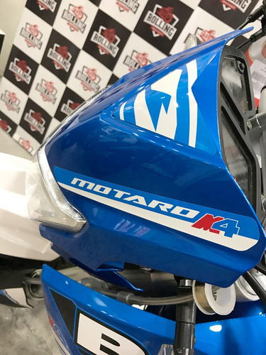 beta motard 200 m4 0km 2017 linea nueva