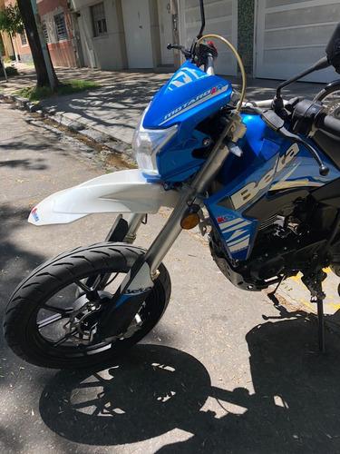 beta motard 200 m4 usada impecable urquiza motos financiada