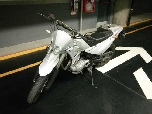 beta motard 2.5 250cc enduro
