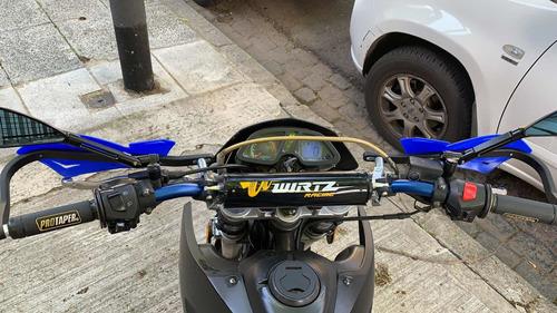 beta motard 2.5