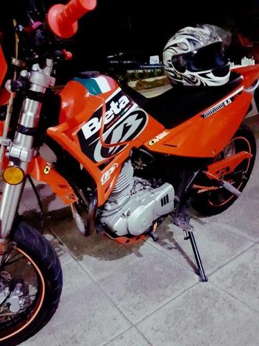 beta motard 250