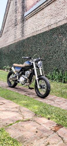 beta motard 250 - oportunidad única - como nueva!