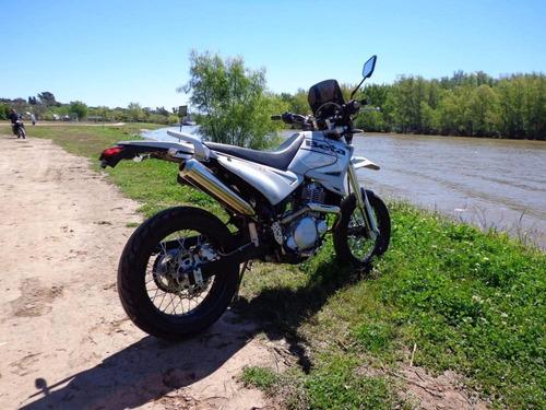 beta motard 250cc negra 0km 2017- w motos san miguel