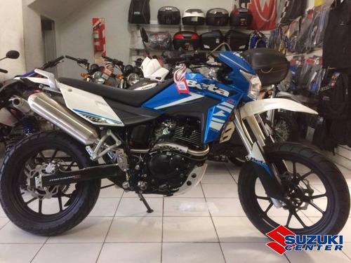 beta motard  m4 200 0km 2018 consulta por mercado pago!!