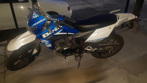 beta motard m4 200cc