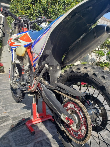 beta moto enduro