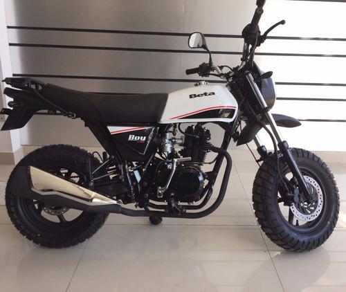 beta moto motos