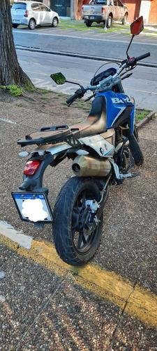beta motors motard 200