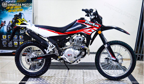 beta motos moto enduro